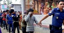 কুমিল্লায় নববধূকে তুলে নেয়ার অপচেষ্টায় কলেজ ছাত্রলীগের কমিটি