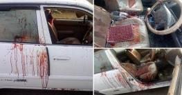 কুমিল্লায় যানজটে যাত্রীদের কোপালো ডাকাত দল! গুরুতর আহত ২