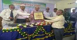 কুমিল্লায় শিক্ষা ব্যবস্থাপনা ও উন্নয়ন শীর্ষক কর্মশালা অনুষ্ঠিত