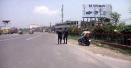 ঢাকা-চট্টগ্রাম মহাসড়কে স্বস্তির ঈদযাত্রা