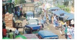 বুড়িচং-ব্রাহ্মণপাড়া সড়কে কমছে না সিএনজি ভাড়া