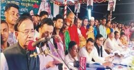 কুমিল্লায় আওয়ামী লীগের ৭০তম প্রতিষ্ঠাবার্ষিকী পালিত