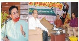 ৩০ লাখ শহীদের সাথে মিশে আছে ভারতের ১৭ হাজার সৈনিকের রক্ত