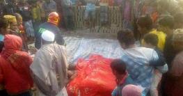 চৌদ্দগ্রামে ট্রাক উল্টে ১৩ শ্রমিক নিহত