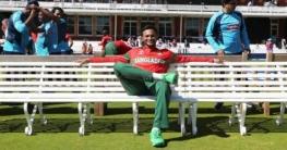 ওয়েলকাম ব্যাক বাংলাদেশ ক্রিকেটের মহারাজা