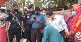 কুমিল্লায় মাছের বাজারে র্যাবের অভিযান, আটক তিনজনকে অর্থদণ্ড