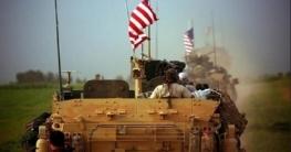 সিরিয়ায় মার্কিন বাহিনীর গাড়িতে হামলা