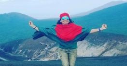 জগৎজয়ী বাংলাদেশি এক নারী অভিযাত্রীর গল্প