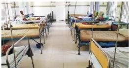 ব্রাহ্মণপাড়ায় ৫০ শয্যার হাসপাতালে চিকিৎসাধীন ১১জন