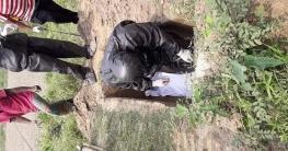 দাউদকান্দিতে করোনা উপসর্গ নিয়ে মারা যাওয়া বৃদ্ধের দাফন হলো যেভাবে