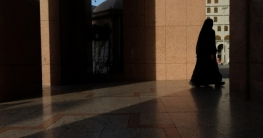 ৩০ বছর স্বামীর অবসর ভাতা জমিয়ে মসজিদ বানালেন স্ত্রী