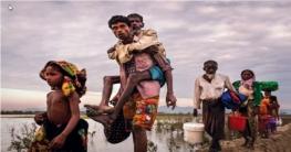 রোহিঙ্গাদের ফিরিয়ে নিতে মিয়ানমারকে বিশ্ব নেতাদের চাপ