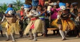 আফ্রিকার দরিদ্র একটি দেশের সরকারি ভাষা বাংলা হলো যেভাবে