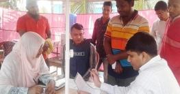 ব্রাহ্মণপাড়ায় তিন প্রতিষ্ঠানকে জরিমানা
