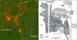 যেকোনো সময় দেশের তিন শহর হবে লণ্ডভণ্ড: গবেষণা