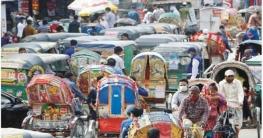 শব্দদূষণে কুমিল্লাবাসী