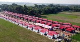 মুজিববর্ষের উপহার  নতুন বছরে নতুন ঘর, ৩৬৭০ পরিবারে খুশির বন্যা