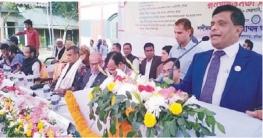মুজিববর্ষেই মাদকমুক্ত হবে কুমিল্লা জেলা