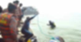 তিতাস নদীতে নিখোঁজ হওয়া মরদেহ আট ঘণ্টা পর উদ্ধার