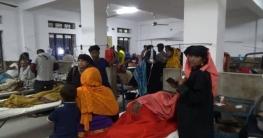বৌভাতের দাওয়াত খেয়ে শিশুসহ অর্ধশত হাসপাতালে