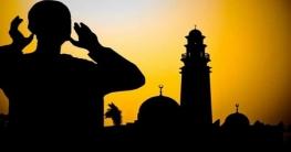 করোনা থেকে মুক্তি লাভের আশায় মসজিদ ও বাড়িতে আজান অনুষ্ঠিত
