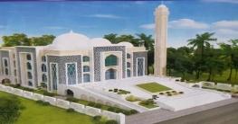 কুমিল্লার ১৮টি মডেল মসজিদ নির্মাণ কাজে ধীর গতি