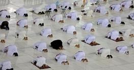 মসজিদে নামাজ আদায়ে মানতে হবে যে ১২টি শর্ত ও স্বাস্থ্যবিধি