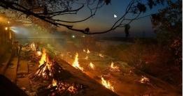 ভারতে করোনা পরিস্থিতি ভয়াবহ, মৃত্যু ২ লাখ ছাড়াল