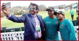 বিশ্বকাপ জিতবে বাংলাদেশ: আতহার আলী