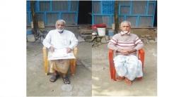 কুমিল্লানর দুই যোদ্ধা পায়নি মুক্তিযোদ্ধার স্বীকৃতি