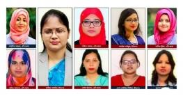 কুমিল্লা জেলা প্রশাসনে বেড়েছে নারী কর্মকর্তার সংখ্যা