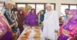 'প্রজন্ম হউক সমতার-সকল নারীর অধিকার'