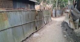 চৌদ্দগ্রামে সড়ক দখলমুক্ত করতে স্মারকলিপি