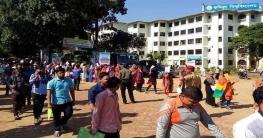 মানিব্যাগ-সানগ্লাসও নিষিদ্ধ কুবি'র ভর্তি পরীক্ষায়