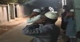 জন্মের পরেই শিশু বলছে করোনা থেকে মুক্তির উপায়, গুজবে তুলকালাম