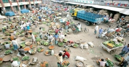 কুমিল্লার নিমসার কাঁচাবাজারে প্রতিদিনের কেনা-বেচা ১৫ কোটি টাকা