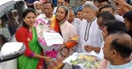 'সরকারের উন্নয়নে ঈর্ষান্বিতরাই পদ্মা সেতু নিয়ে গুজব ছড়াচ্ছে'