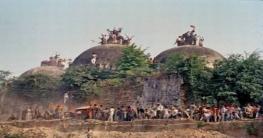 বাবরি মসজিদ-রাম মন্দির বিতর্কের ইতিহাস