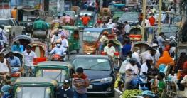 কুমিল্লা শহরে বাড়ছে করোনা সংক্রমণ, নেই সতর্কতা