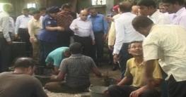 কলকারখানা সচল রাখতে কাজ করছে সরকার: শিল্পমন্ত্রী