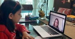 কুমিল্লায় ক্যাবল টিভির মাধ্যমে শিক্ষার্থীদের ভিডিও ক্লাস