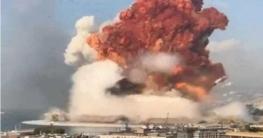 লেবাননে বিস্ফোরণে বাংলাদেশ নৌবাহিনীর ১৯ সদস্য আহত