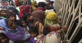 পাকিস্তানে এইডসে আক্রান্ত নয়শ শিশু