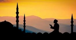 কুমিল্লায় বাবা ও মেয়ের ইসলাম ধর্ম গ্রহণ