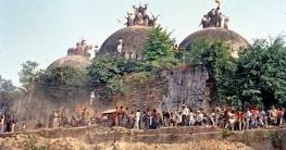 বাবরি মসজিদের জমিই দিতে হবে: মুসলিম ল বোর্ড