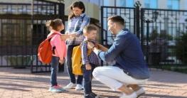 শিশুর স্কুল জীবন শুরু! বাবা-মা খেয়াল রাখুন এই বিষয়গুলো
