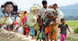 'বাংলাদেশকেই কেন বারবার রোহিঙ্গাদের আশ্রয় দিতে হবে