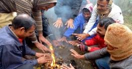 সর্বনিম্ন ৬ ডিগ্রি তাপমাত্রা, ভোগান্তিতে ছিন্নমূল মানুষ