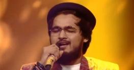 'হার কিসি কো, নেহি মিলতা' গেয়েই গোল্ডেন গিটার মিললো নোবেলের