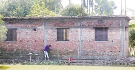 মসজিদের জায়গায় প্রভাবশালীর বিল্ডিং ও দোকানঘর নির্মাণ